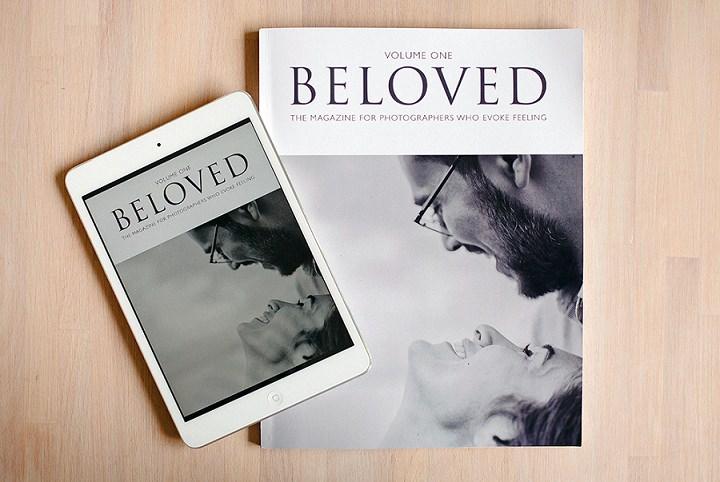 1 The New Beloved Magazine