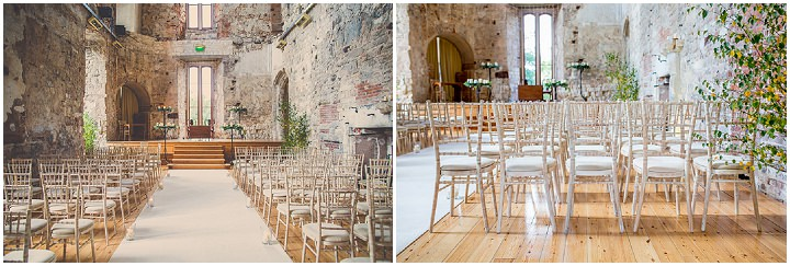 11 New York Themed Castle Wedding By Nick Rutter