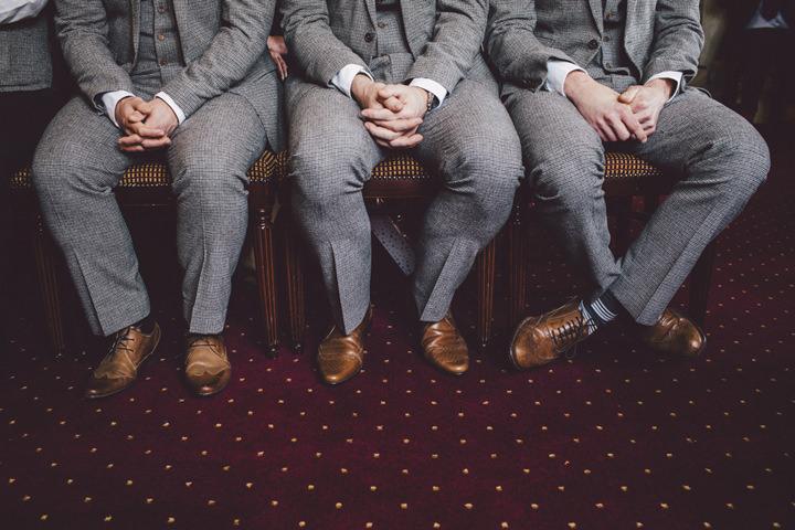 11 Peak District Wedding By Yvonne Lishman Photography