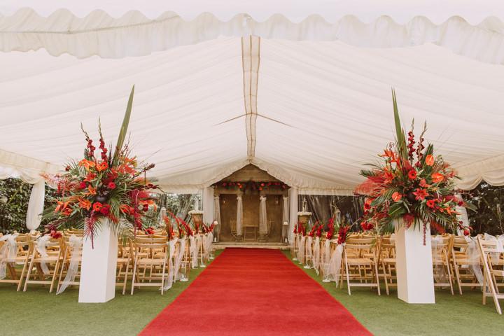 Parley manor wedding