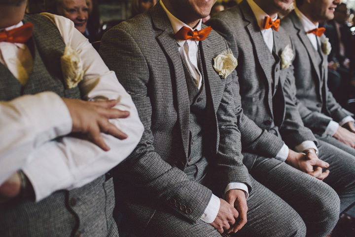 12 Peak District Wedding By Yvonne Lishman Photography
