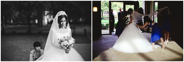 13 Fete Themed London Wedding By Love Oh Love Photography