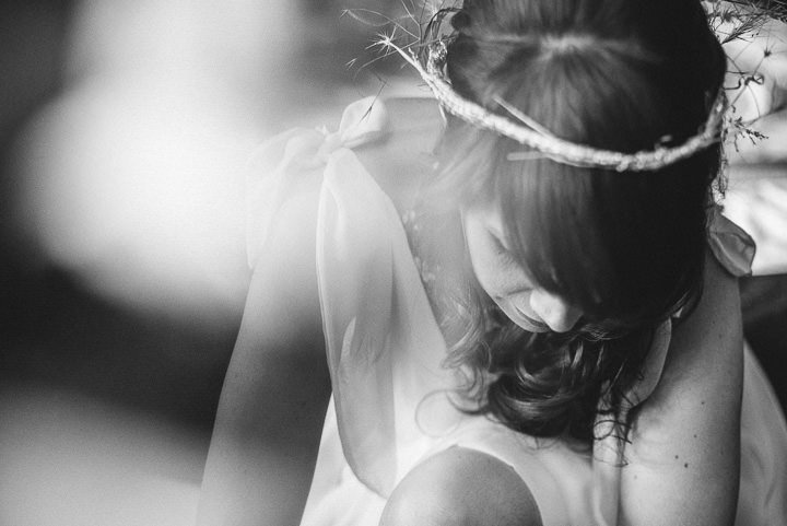 13 Nature Loving Wedding By Photos by Zoe