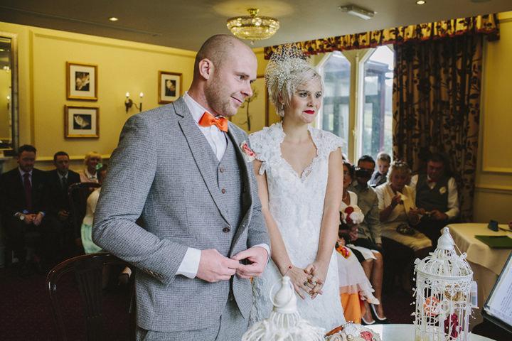 13 Peak District Wedding By Yvonne Lishman Photography