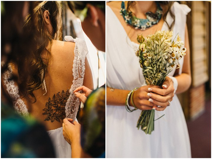 14 Nature Loving Wedding By Photos by Zoe