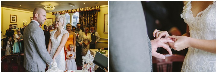 14 Peak District Wedding By Yvonne Lishman Photography