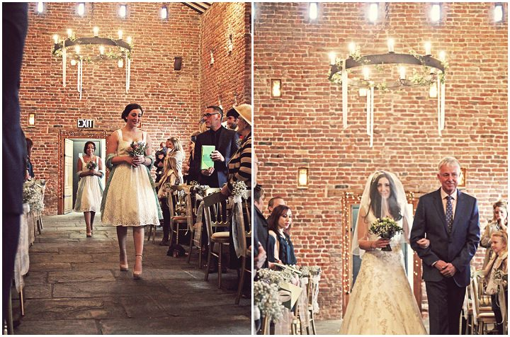 14 Vintage Themed Wedding By Diamonds & Doodles
