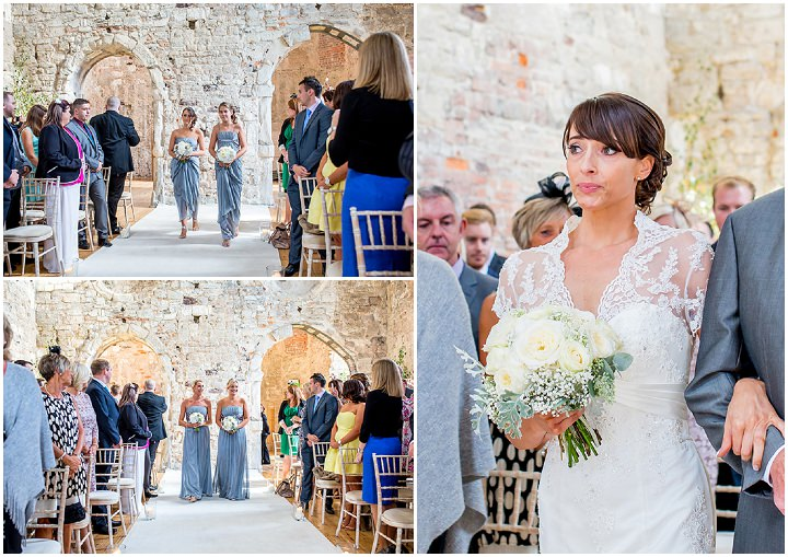 15 New York Themed Castle Wedding By Nick Rutter