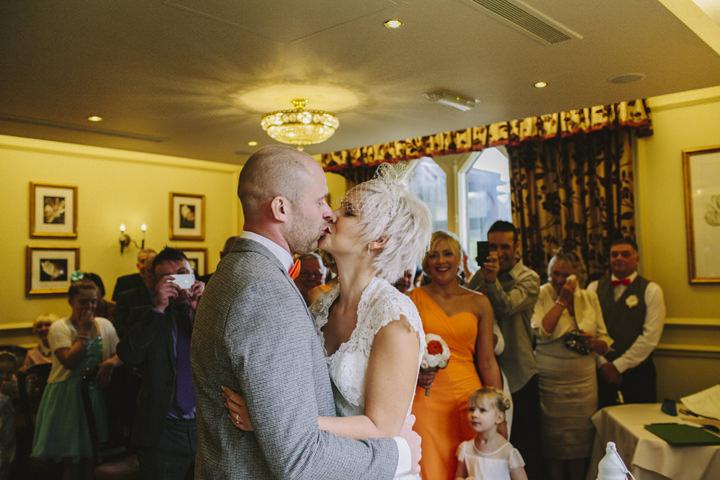 15 Peak District Wedding By Yvonne Lishman Photography
