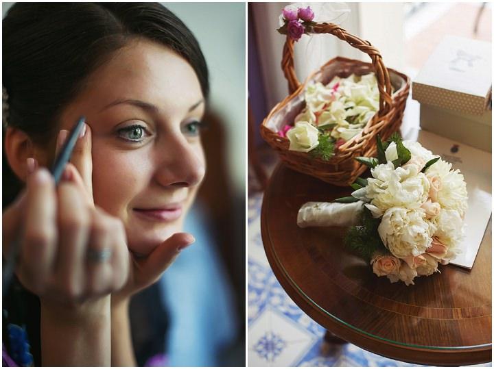 15 Shabby Chic Italian Wedding by Happy Wedding Films