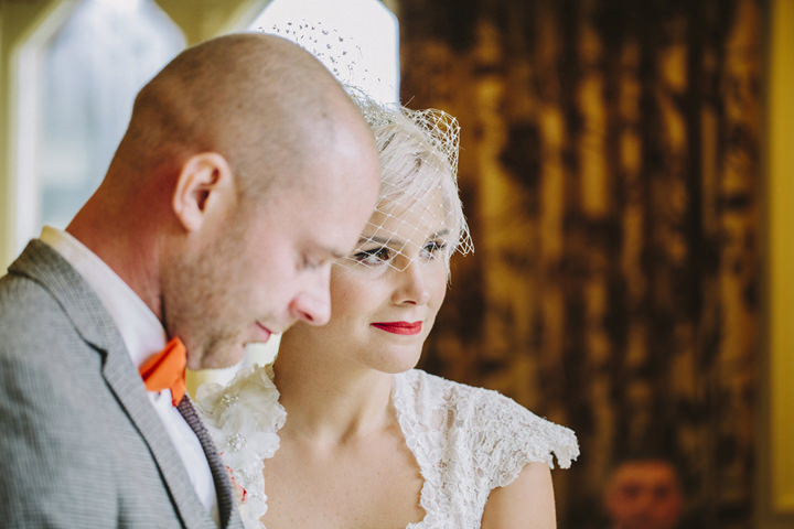 16 Peak District Wedding By Yvonne Lishman Photography