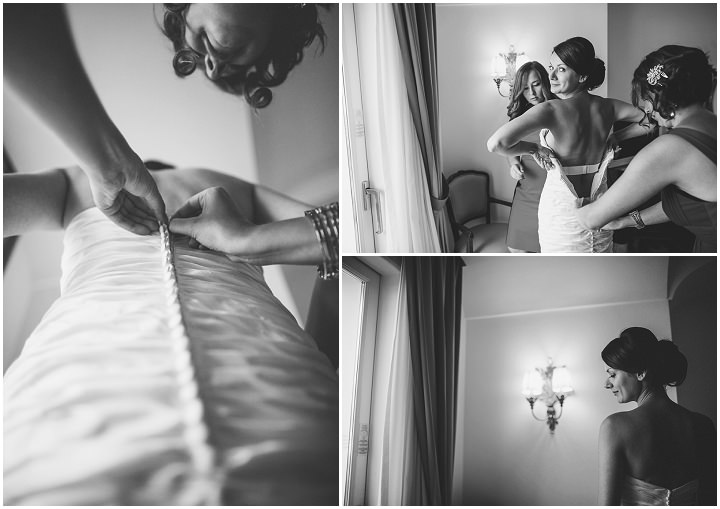 16 Shabby Chic Italian Wedding by Happy Wedding Films