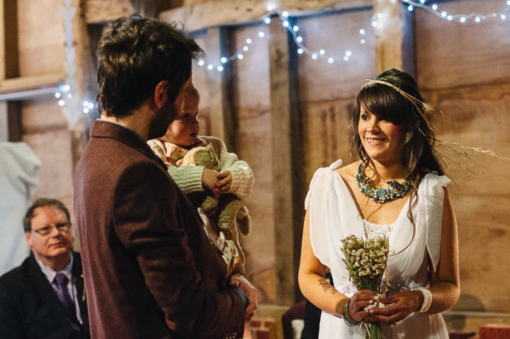 17 Nature Loving Wedding By Photos by Zoe