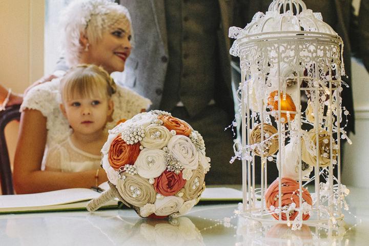 18 Peak District Wedding By Yvonne Lishman Photography