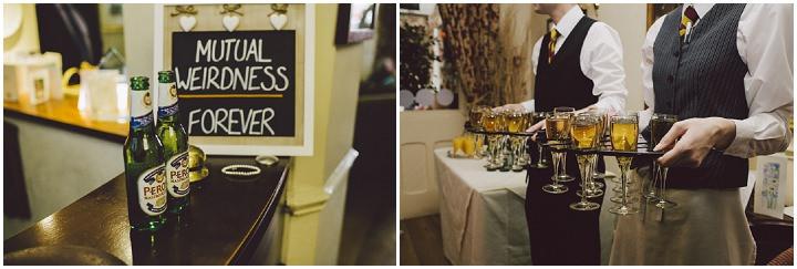 19 Peak District Wedding By Yvonne Lishman Photography