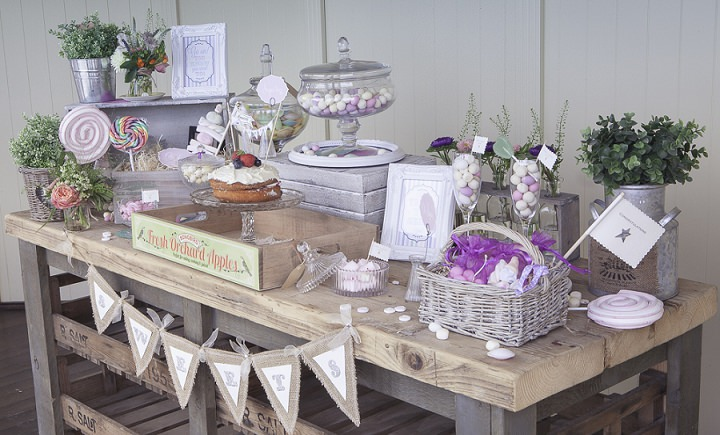 2 A Relaxed Eclectic Mix of Rustic Meets Boho