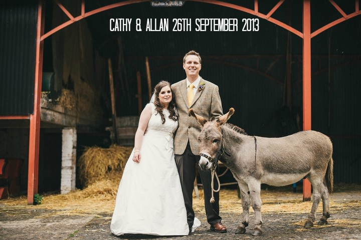 2 Animal Loving Informal Wedding By This Modern Love