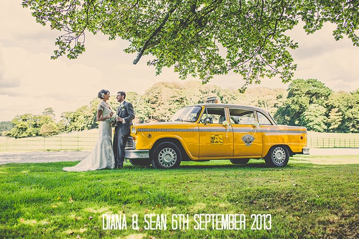 2 New York Themed Castle Wedding By Nick Rutter