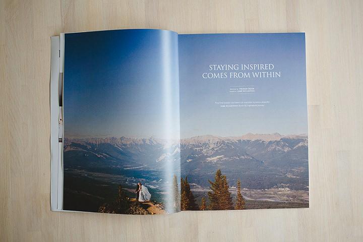 2 The New Beloved Magazine