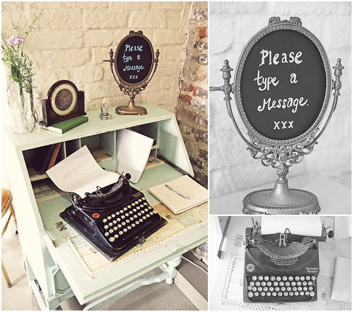 21 Vintage Themed Wedding By Diamonds & Doodles