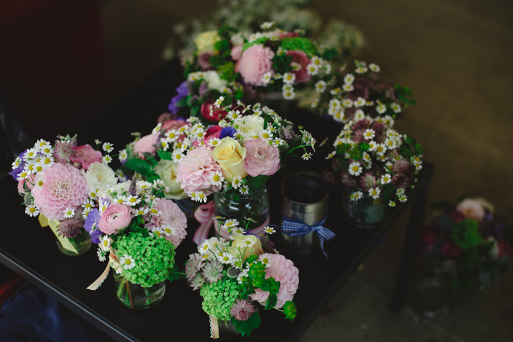 22 Fete Themed London Wedding By Love Oh Love Photography