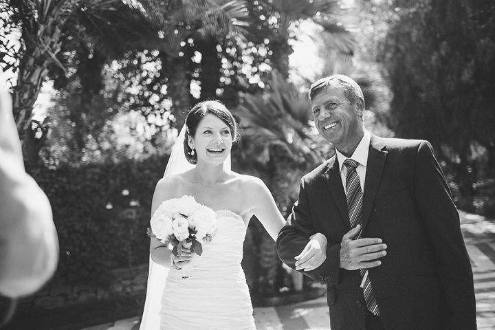 22 Shabby Chic Italian Wedding by Happy Wedding Films