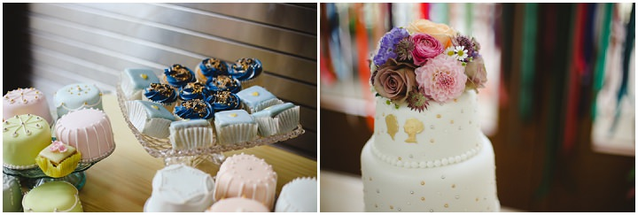 23 Fete Themed London Wedding By Love Oh Love Photography