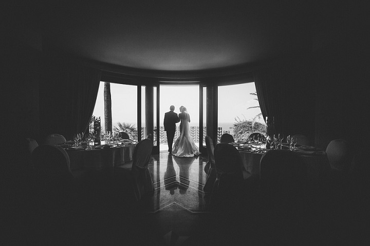 23 Shabby Chic Italian Wedding by Happy Wedding Films