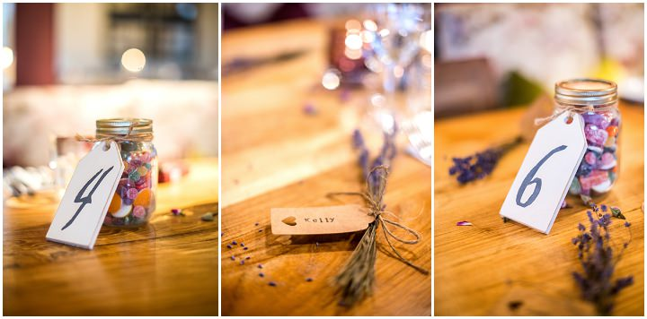 24 Rustic Winter Wedding By Lisa Carpenter