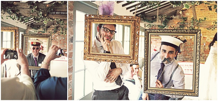 24 Vintage Themed Wedding By Diamonds & Doodles