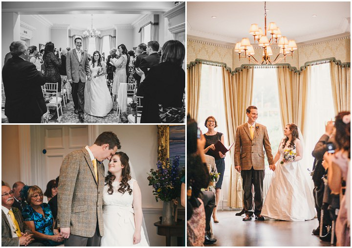 26 Animal Loving Informal Wedding By This Modern Love