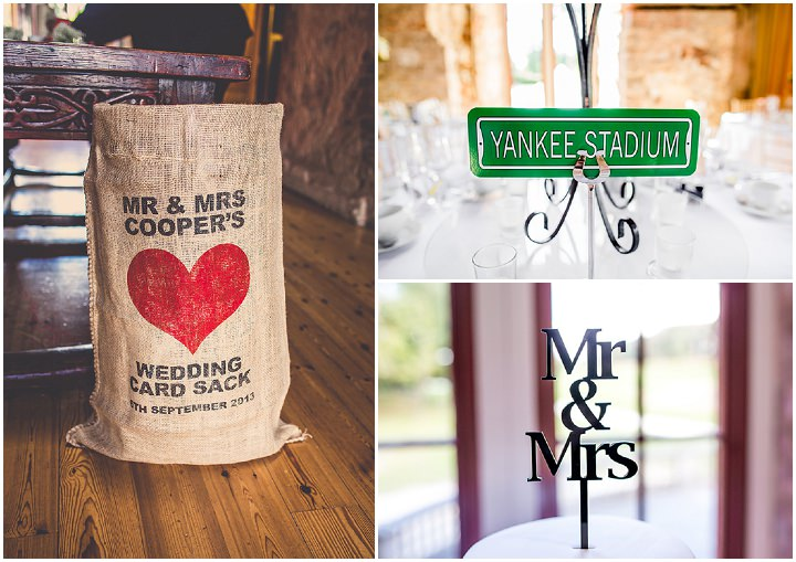 26 New York Themed Castle Wedding By Nick Rutter