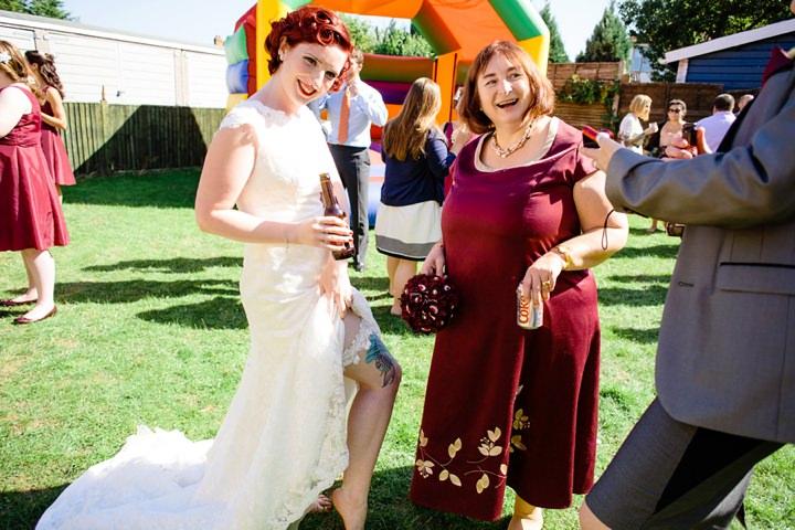 Tux alternatives wedding