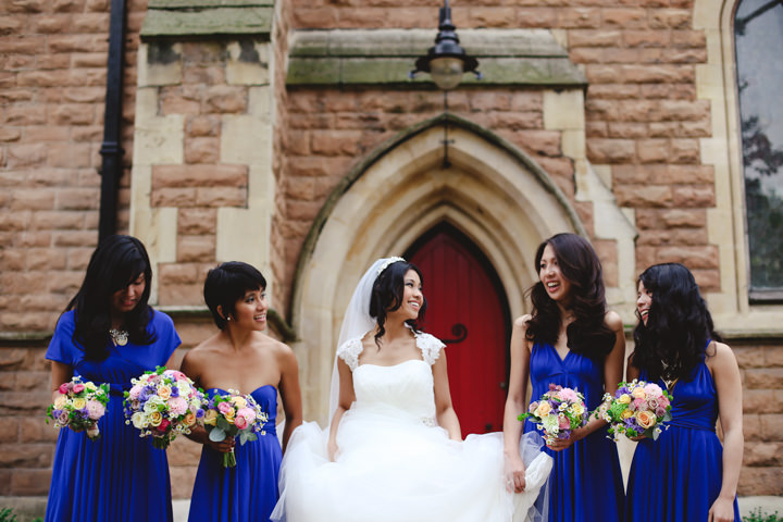 27 Fete Themed London Wedding By Love Oh Love Photography