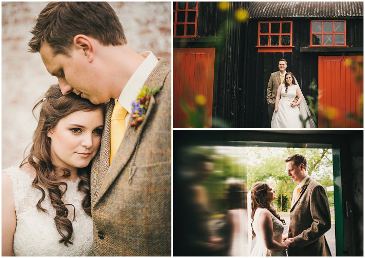 28 Animal Loving Informal Wedding By This Modern Love