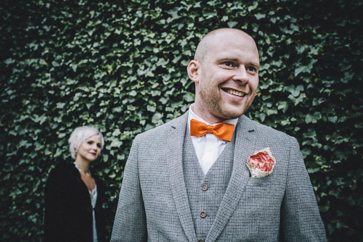 28 Peak District Wedding By Yvonne Lishman Photography