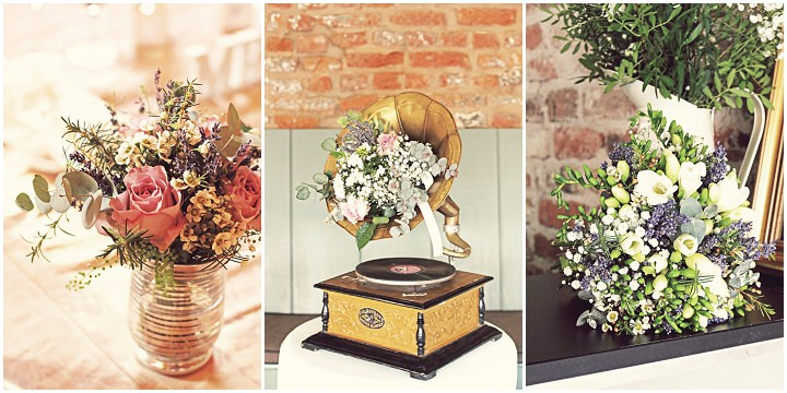 28 Vintage Themed Wedding By Diamonds & Doodles