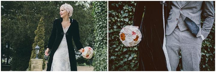 29 Peak District Wedding By Yvonne Lishman Photography