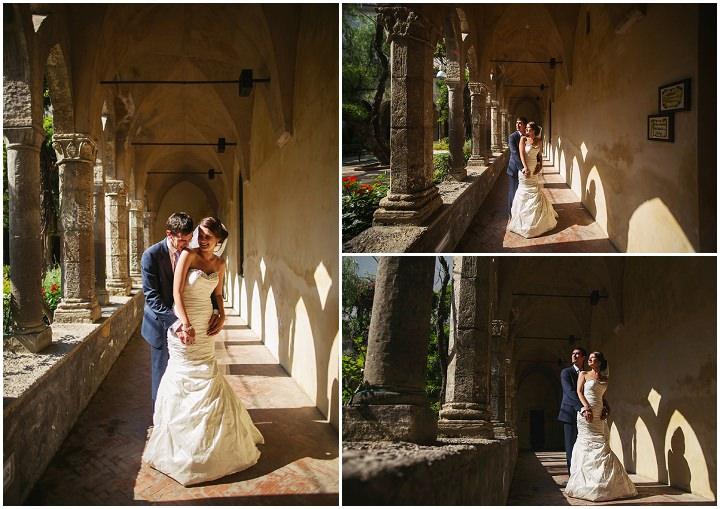 29 Shabby Chic Italian Wedding by Happy Wedding Films