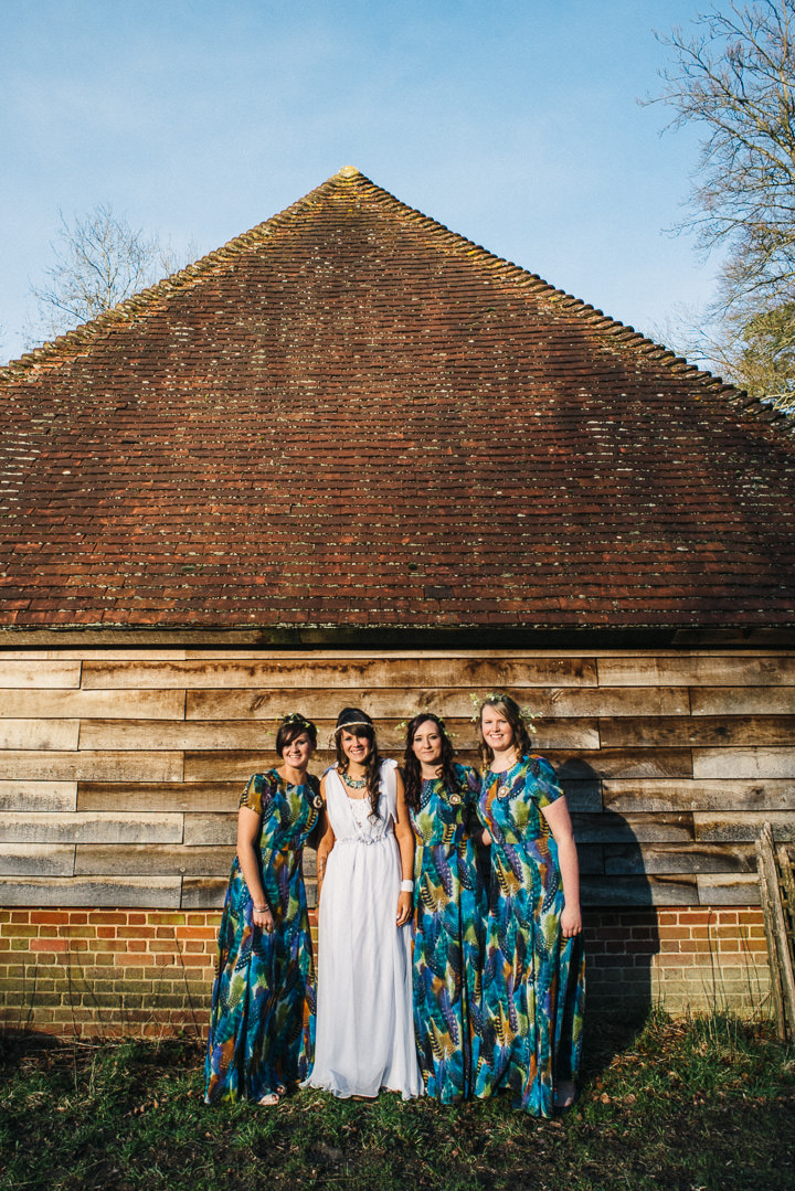 3 Nature Loving Wedding By Photos by Zoe