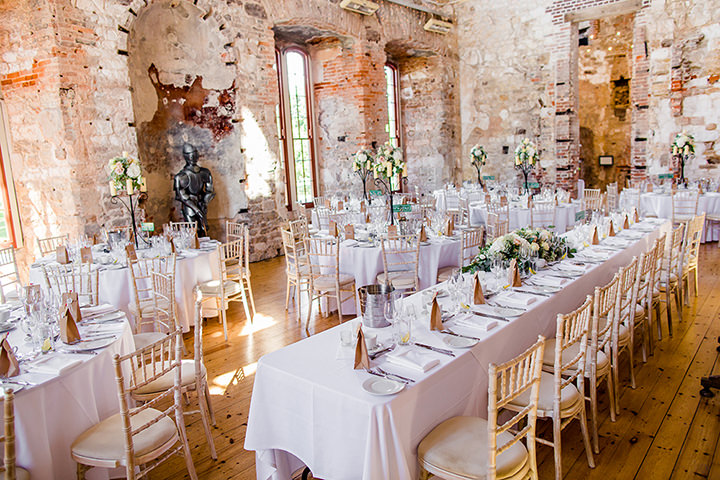 castle wedding decorations new york themed castle wedding by nick rutter 2497