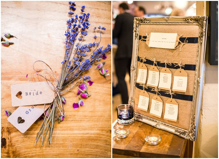 3 Rustic Winter Wedding By Lisa Carpenter