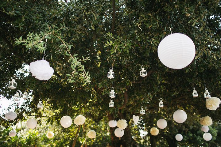 3 Shabby Chic Italian Wedding by Happy Wedding Films