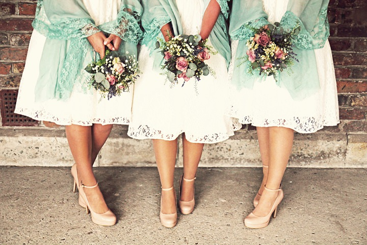 3 Vintage Themed Wedding By Diamonds & Doodles