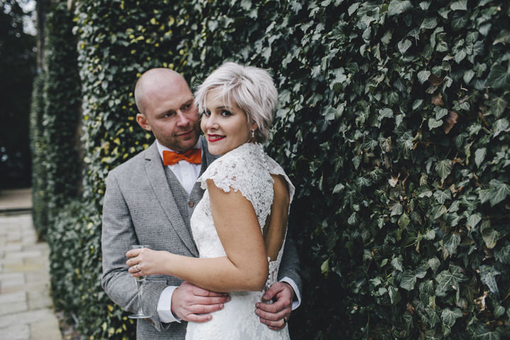 30 Peak District Wedding By Yvonne Lishman Photography