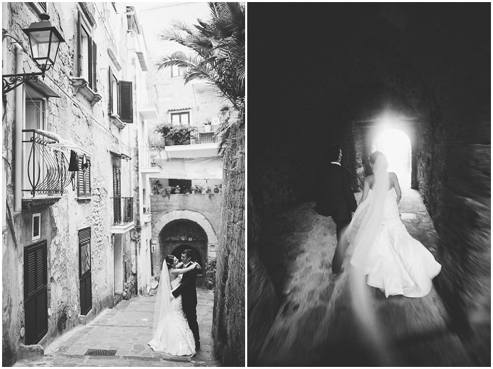 30 Shabby Chic Italian Wedding by Happy Wedding Films