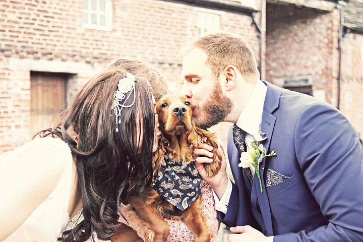 30 Vintage Themed Wedding By Diamonds & Doodles