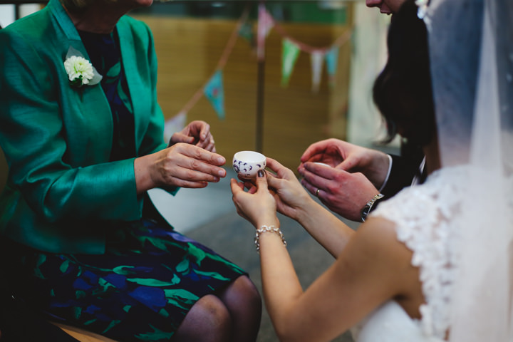 31 Fete Themed London Wedding By Love Oh Love Photography