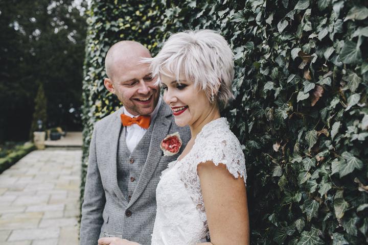 31 Peak District Wedding By Yvonne Lishman Photography
