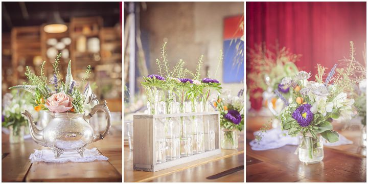 32 A Relaxed Eclectic Mix of Rustic Meets Boho